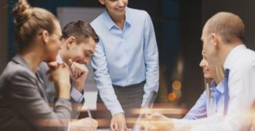 Технология распределенного лидерства в управлении персоналом образовательного учреждения