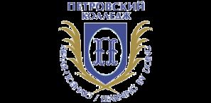 Санкт-Петербургское государственное бюджетное профессиональное образовательное учреждение «Петровский колледж»