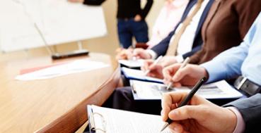 Внедрение инноваций как формат обучения кадрового резерва