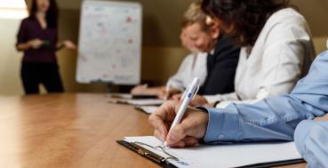 Технология включения педагогов в систему непрерывного образования  «Педагогический форсайт» -