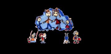 """Санкт-Петербургское государственное бюджетное учреждение центр для детей-сирот и детей, оставшихся без попечения родителей """"Центр содействия семейному воспитанию № 11"""""""