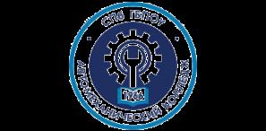 Санкт-Петербургское государственное бюджетное профессиональное образовательное учреждение «Автомеханический колледж»