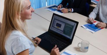 Использование бизнес-технологии СМК Кладо в работе с персоналом образовательной организации
