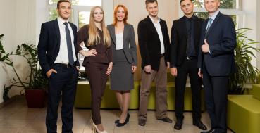 Технология СПИИРАН сохранения научных школ и карьерного роста молодого российского ученого